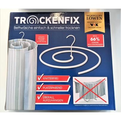 TROCKENFIX Bettwäsche einfach & schneller trocknen