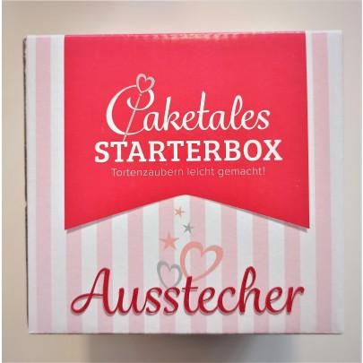 Caketales Starterbox Ausstecher