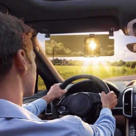 2x EASYmaxx Auto-Blend- & Sonnenschutz Auto Blende Autoblende Sonnenblende
