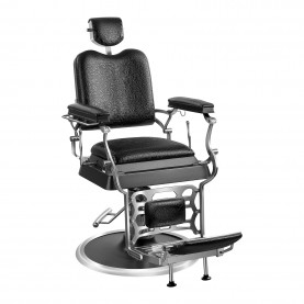 Physa Friseurstuhl SHEFFIELD BLACK