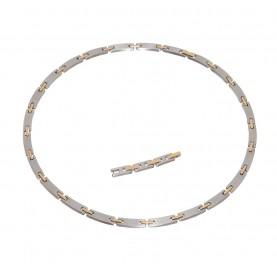 Magnetschmuck Halskette String