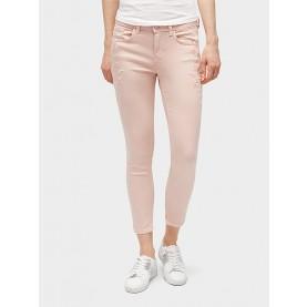 Tom Tailor  Damenjeans Damen Jeans Alexa Skinny Ankle Tom Tailor Hose Hosen Größe 31/32 Pink