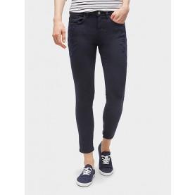 Tom Tailor  Damenjeans Damen Jeans Alexa Skinny Ankle Jeans Tom Tailor Hose Hosen Größe 31/32 Blau