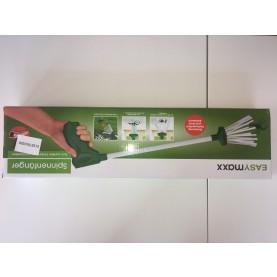 Easymaxx SPINNENFÄNGER 56 cm Insektenschutz Insektenfängfer Fänger von EASYMAXX Cleanmaxx
