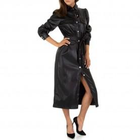 Damen Cocktail- & Partykleid von SHK Paris Gr. M/38 - black