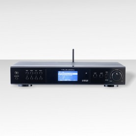 Internetradio-Tuner IRS-820.HiFi mit Digitalradio DAB+ & UKW von VR-Radio